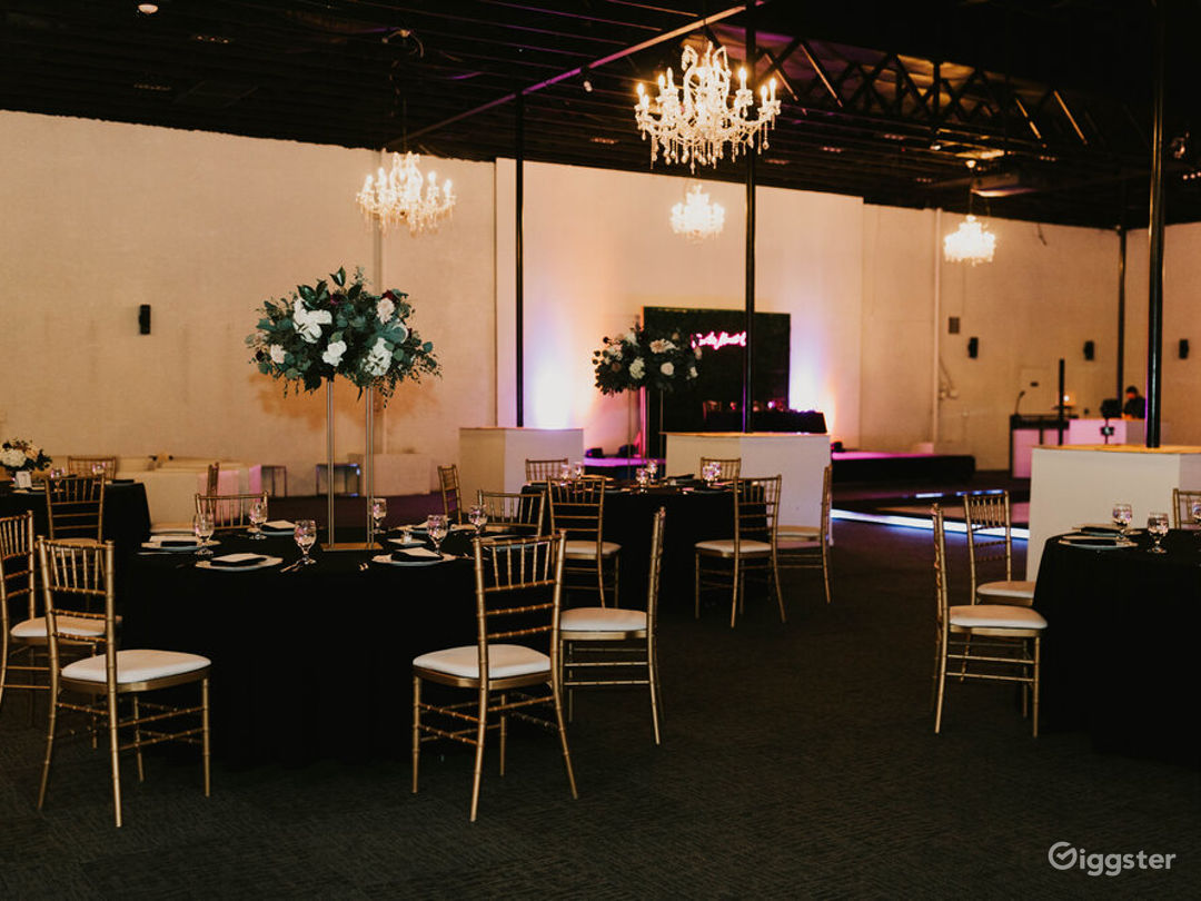 Exquisite Mansion for Private and Corporate Events Photo 1