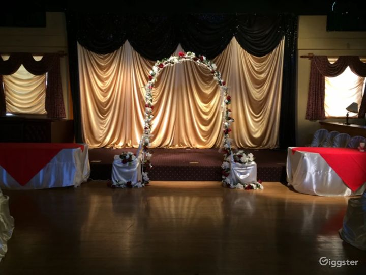 Uptown Whittier Ballroom Photo 4