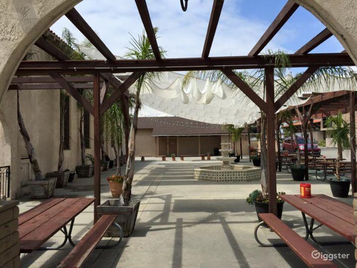 Historical Hall & Plaza Los Alamitos Photo 3