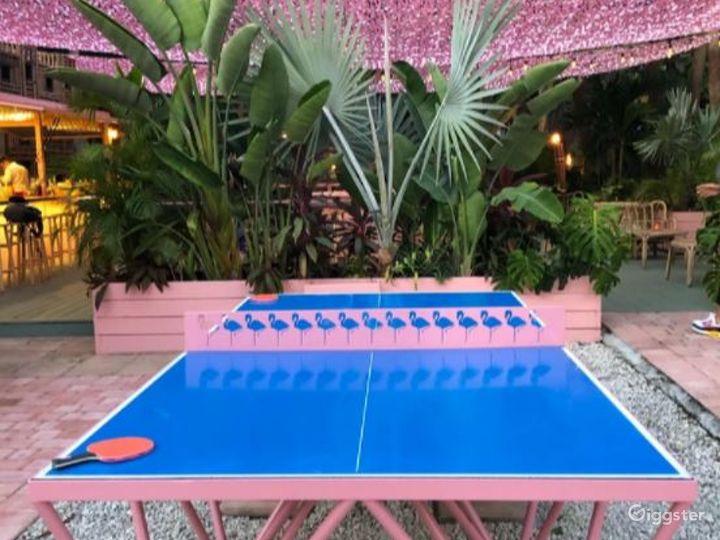The Bus: Posh Bus & Playground Bar Venue in Miami Photo 2