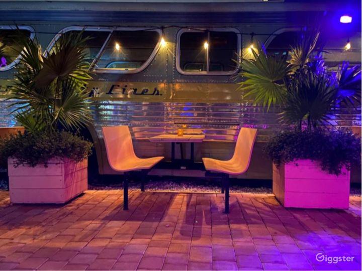 The Bus: Posh Bus & Playground Bar Venue in Miami Photo 3
