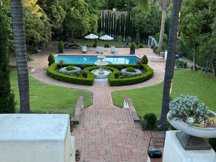 Pasadena spanish gem