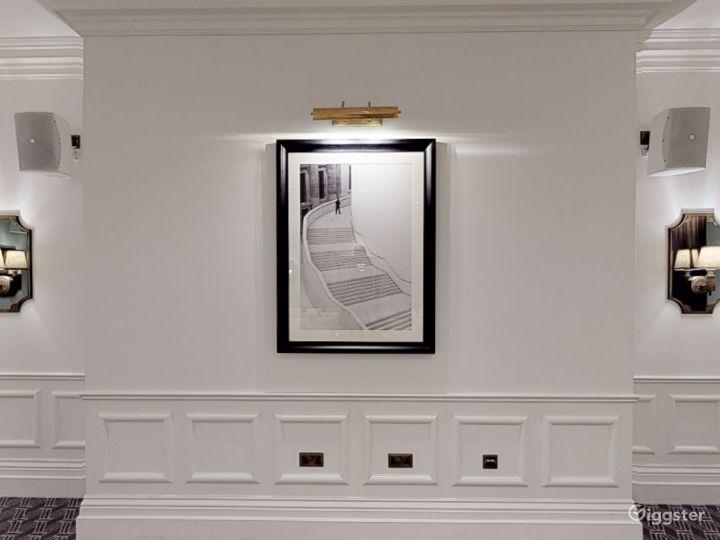 Dazzling  Keynes Room in Bloomsbury, London Photo 5