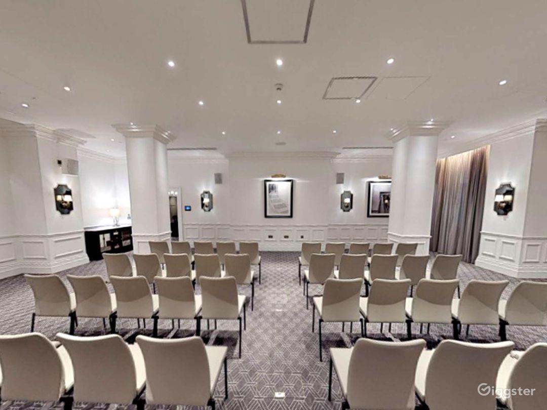 Dazzling  Keynes Room in Bloomsbury, London Photo 1
