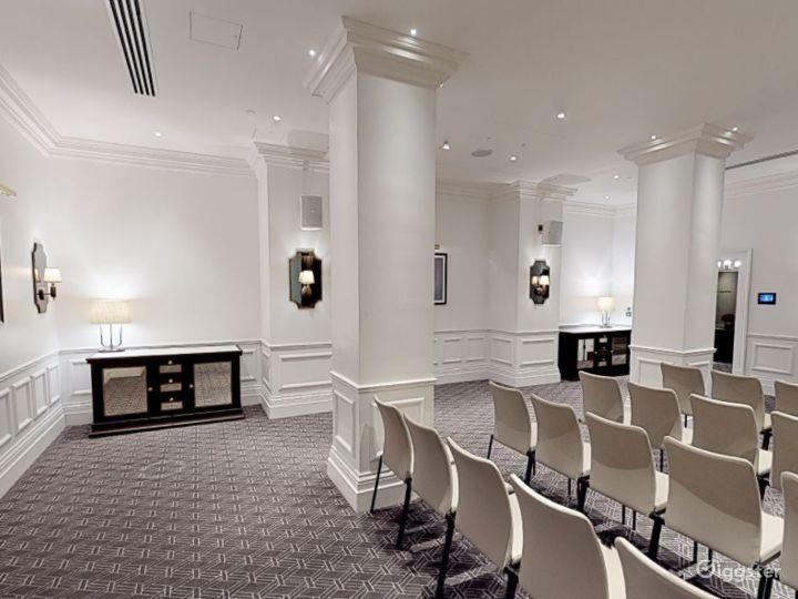 Dazzling  Keynes Room in Bloomsbury, London Photo 4