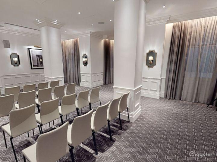 Dazzling  Keynes Room in Bloomsbury, London Photo 2