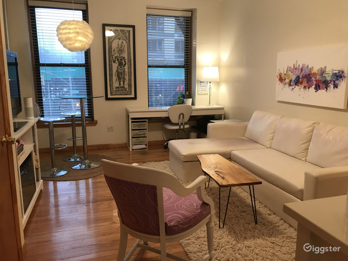 Rent Bright Sophisticated Nyc Apartment Apartment Loft Or