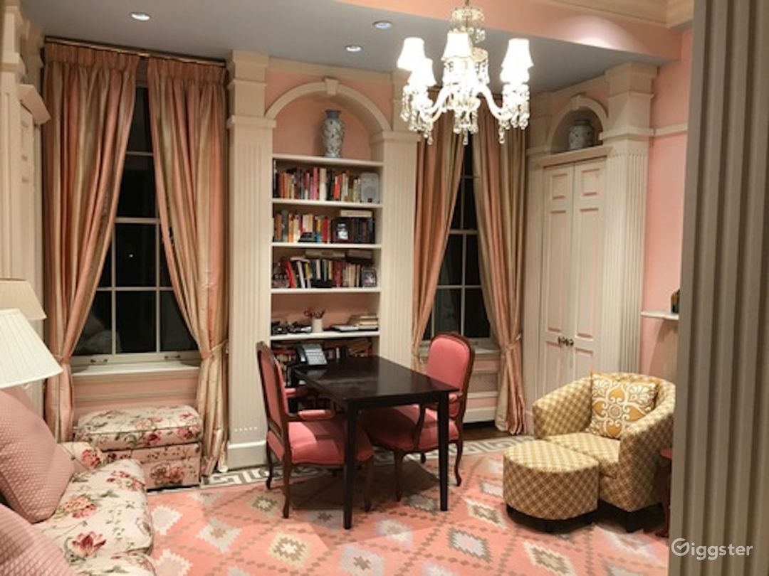 Upper East Side Victorian Style House Photo 2