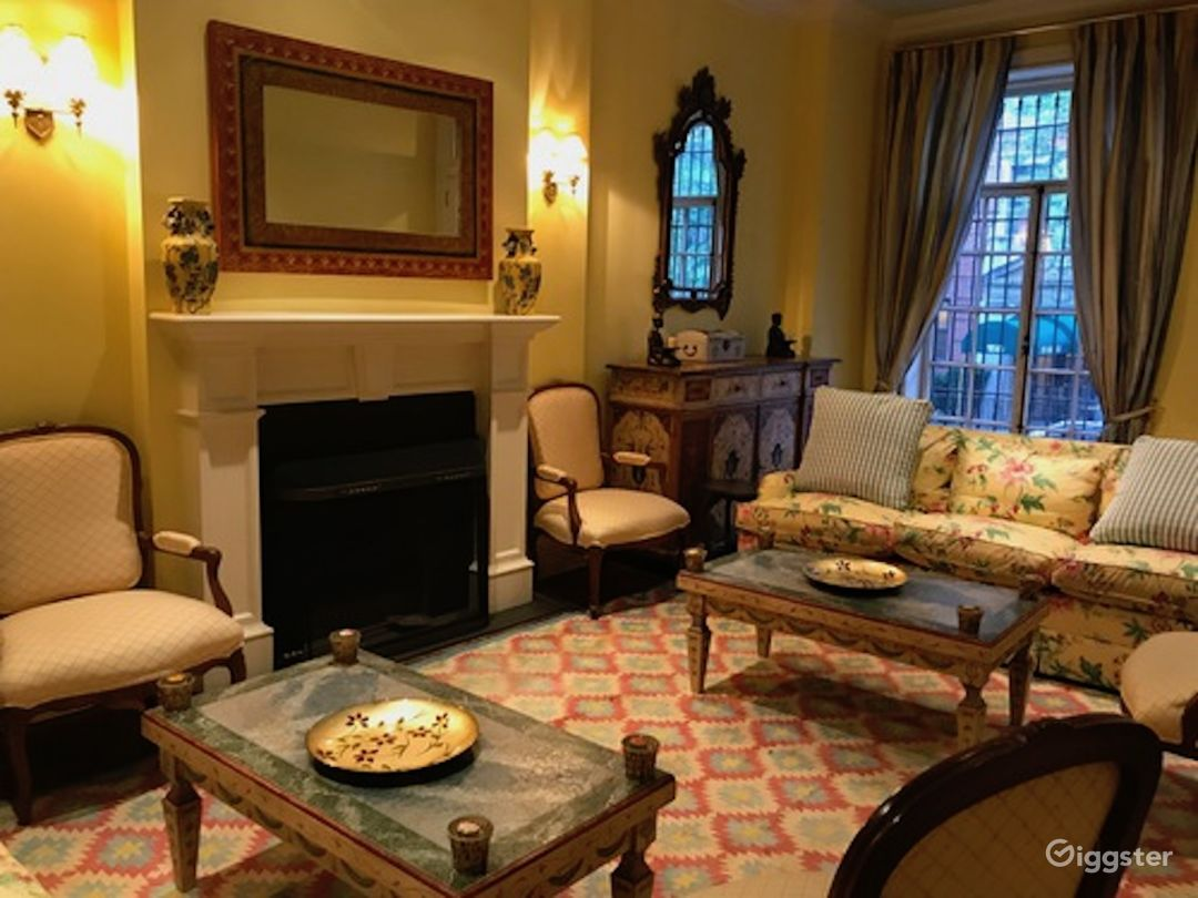 Upper East Side Victorian Style House Photo 1