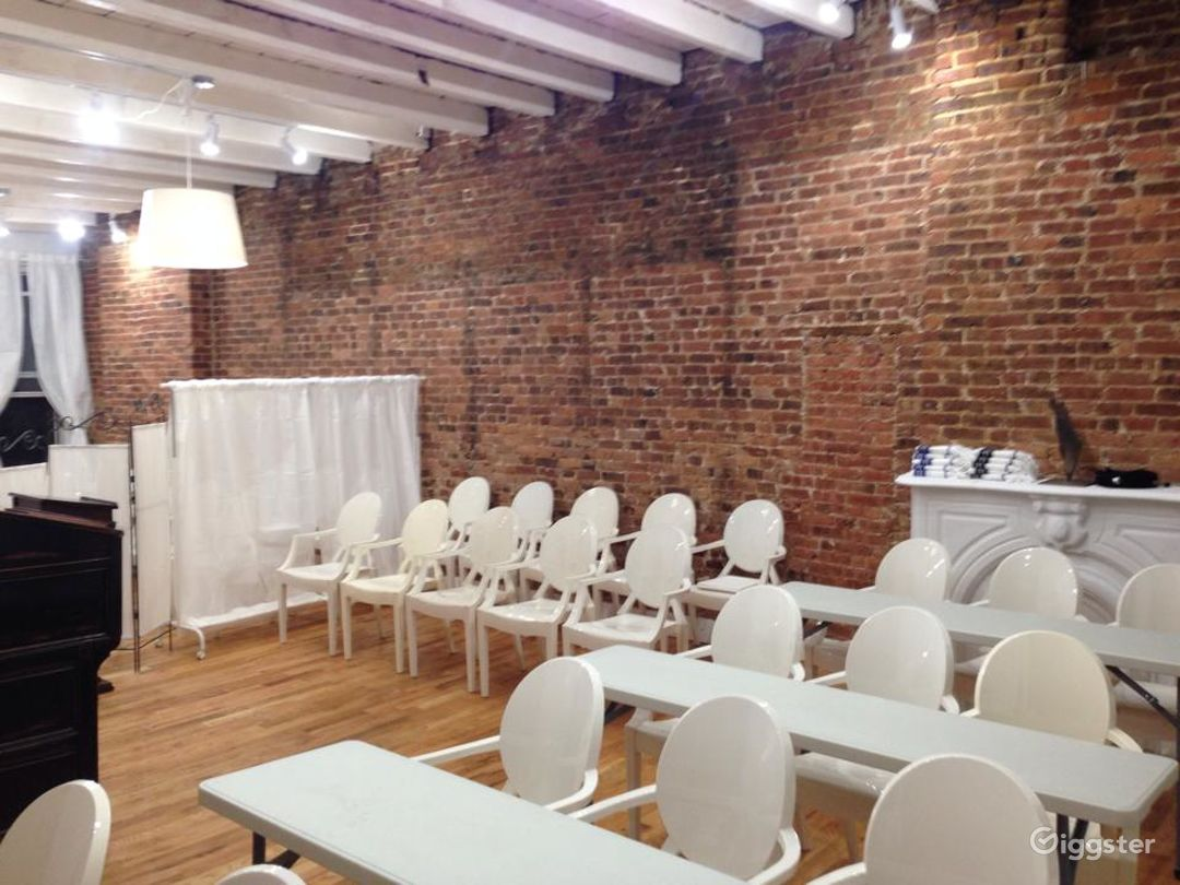Chabad Heights Loft Event Space  Photo 2