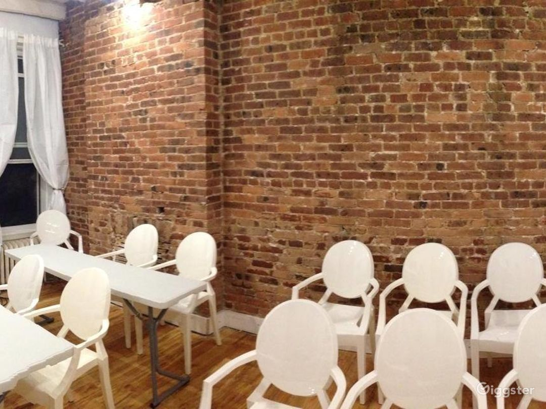 Chabad Heights Loft Event Space  Photo 1