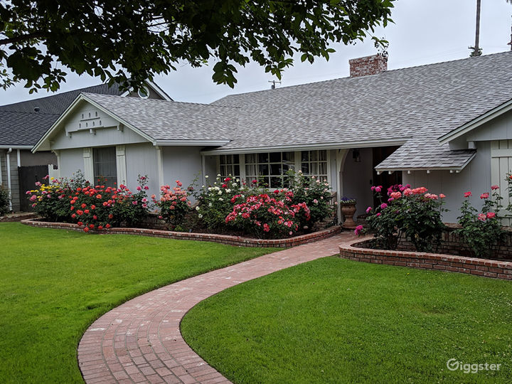 Storybook Ranch House with Massive Yard Photo 5