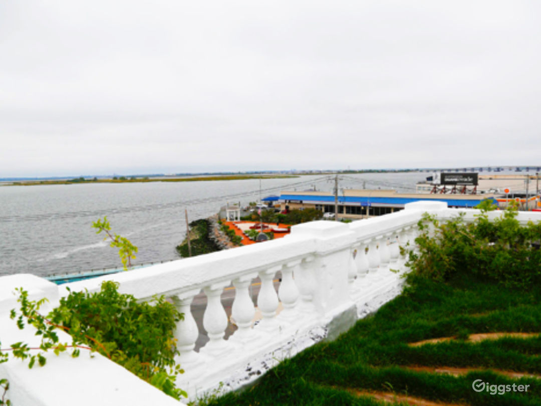 Event Space and Inn Overlooking Water  Photo 2