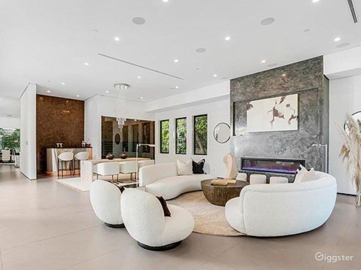 Modern spacious house for your event Photo 5
