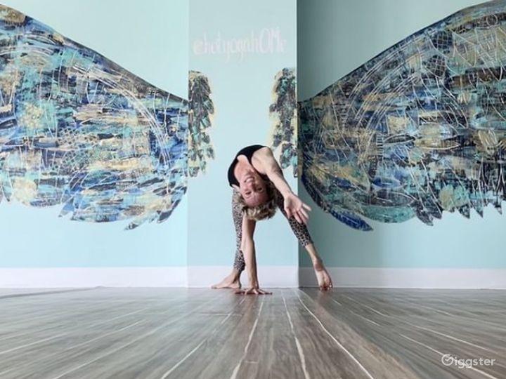 Premiere Yoga Studio in Pompano Beach for Buyout Photo 3