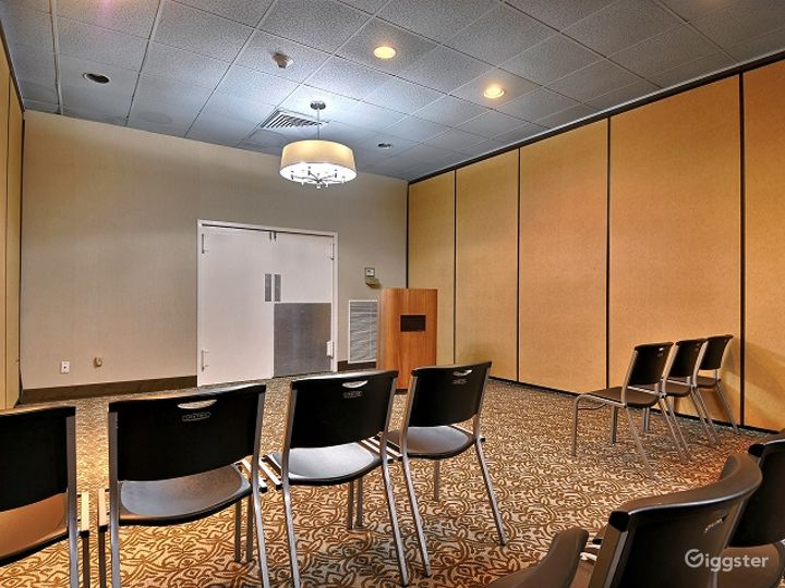 The Plaza - Conference and events space in Memphis Photo 2