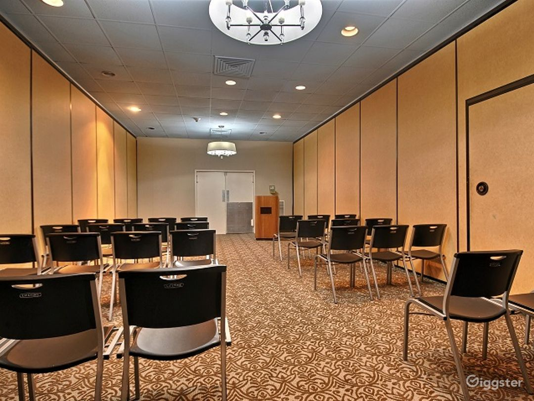 The Plaza - Conference and events space in Memphis Photo 1