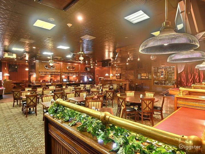 Classic Mediterranean Club for Events in Memphis Photo 2