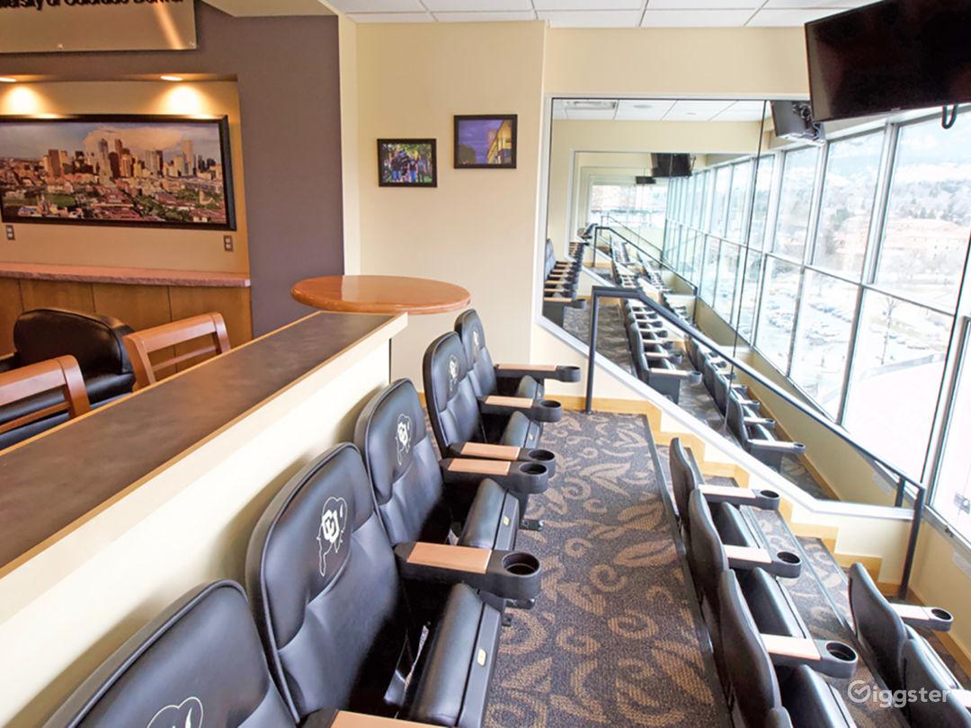 Double Stadium Suites Photo 1