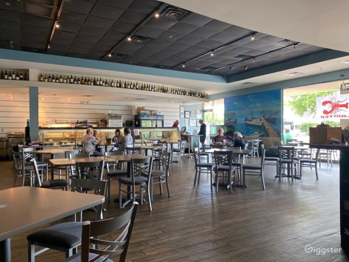 Fantastic Bar & Restaurant in Plano Photo 2