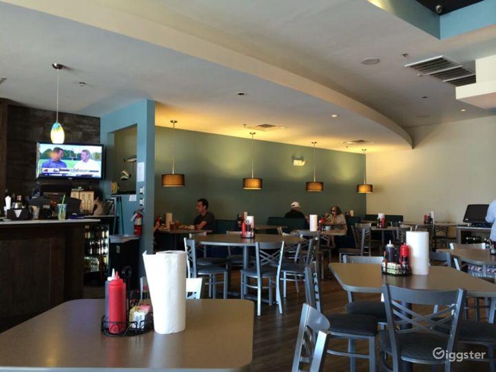 Fantastic Bar & Restaurant in Plano Photo 3