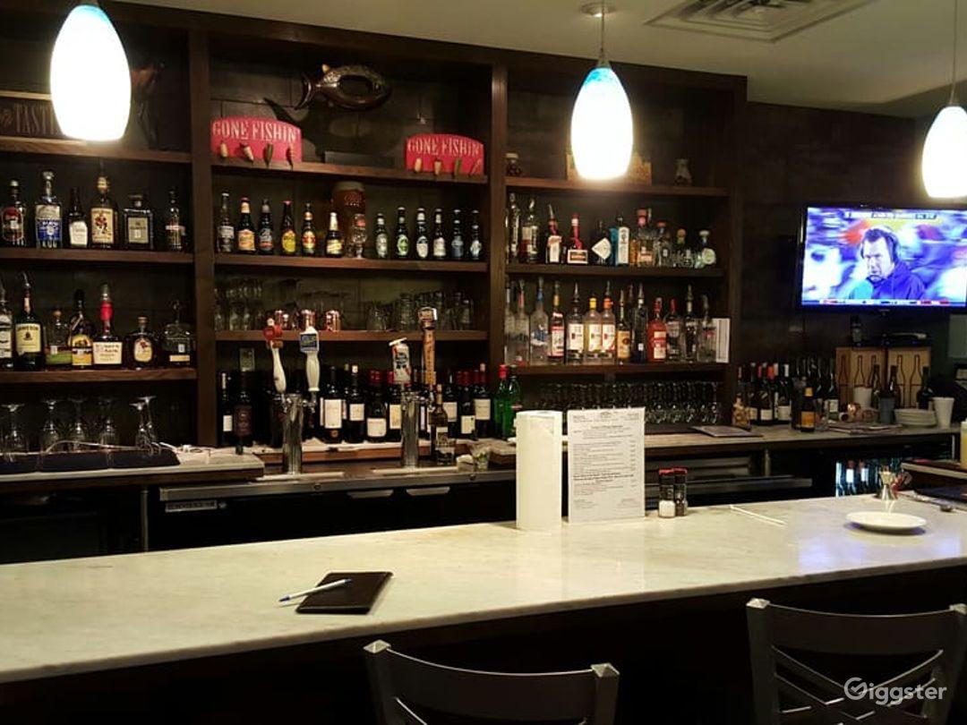 Fantastic Bar & Restaurant in Plano Photo 1