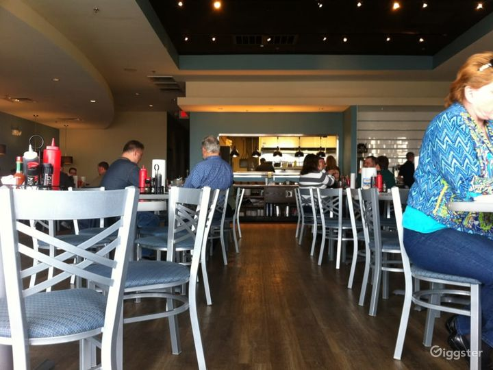 Fantastic Bar & Restaurant in Plano Photo 4