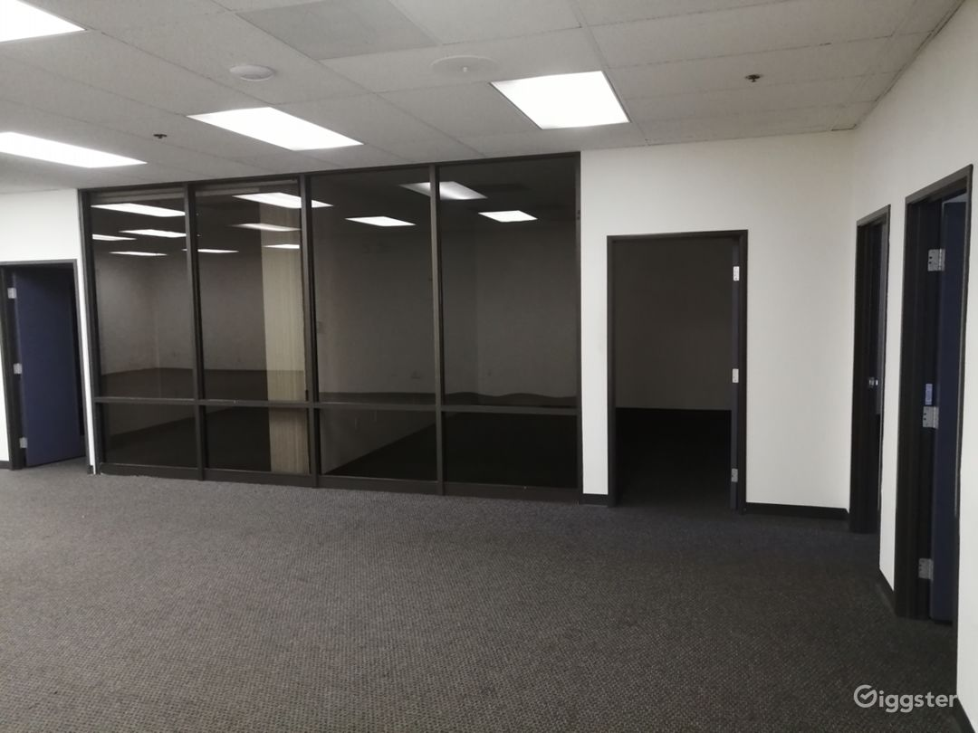Custom Office/Warehouse Space - City Of Industry  Photo 5