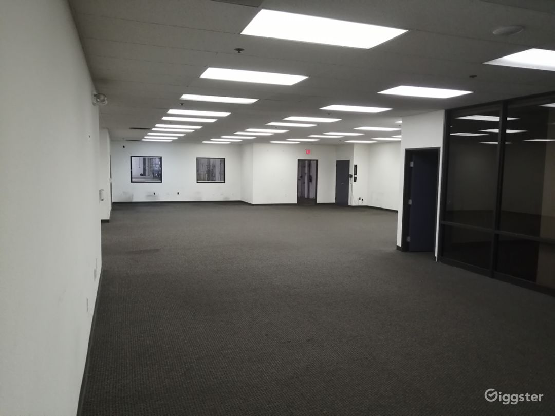 Custom Office/Warehouse Space - City Of Industry  Photo 4