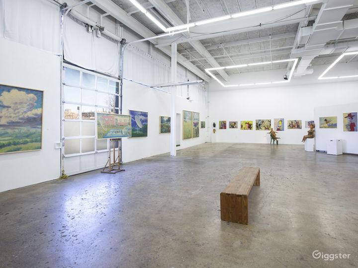 Gallery 2, 3