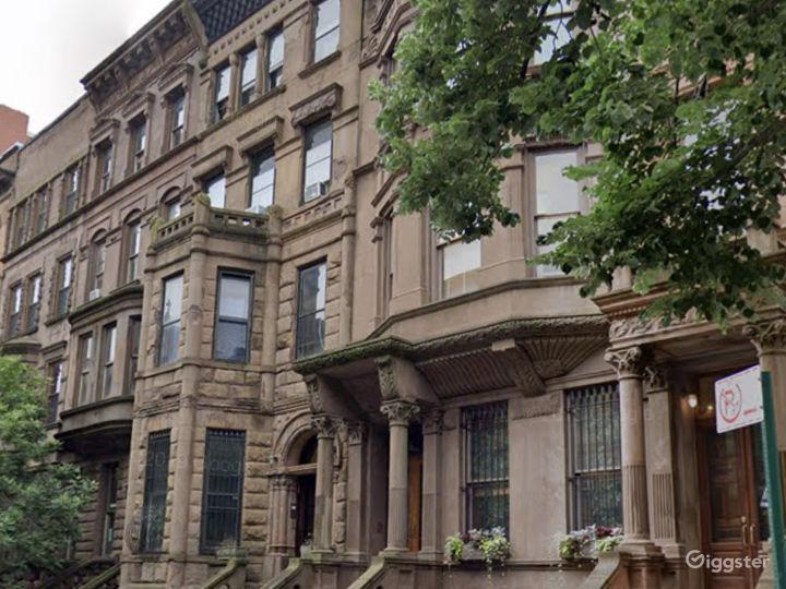 Historic Harlem Haven Photo 5