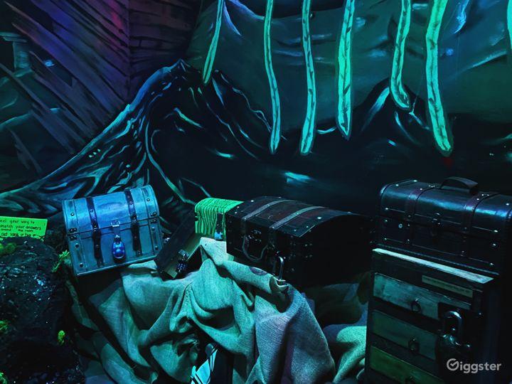 Adventure Treasure Escape Room C in Ventura Photo 2