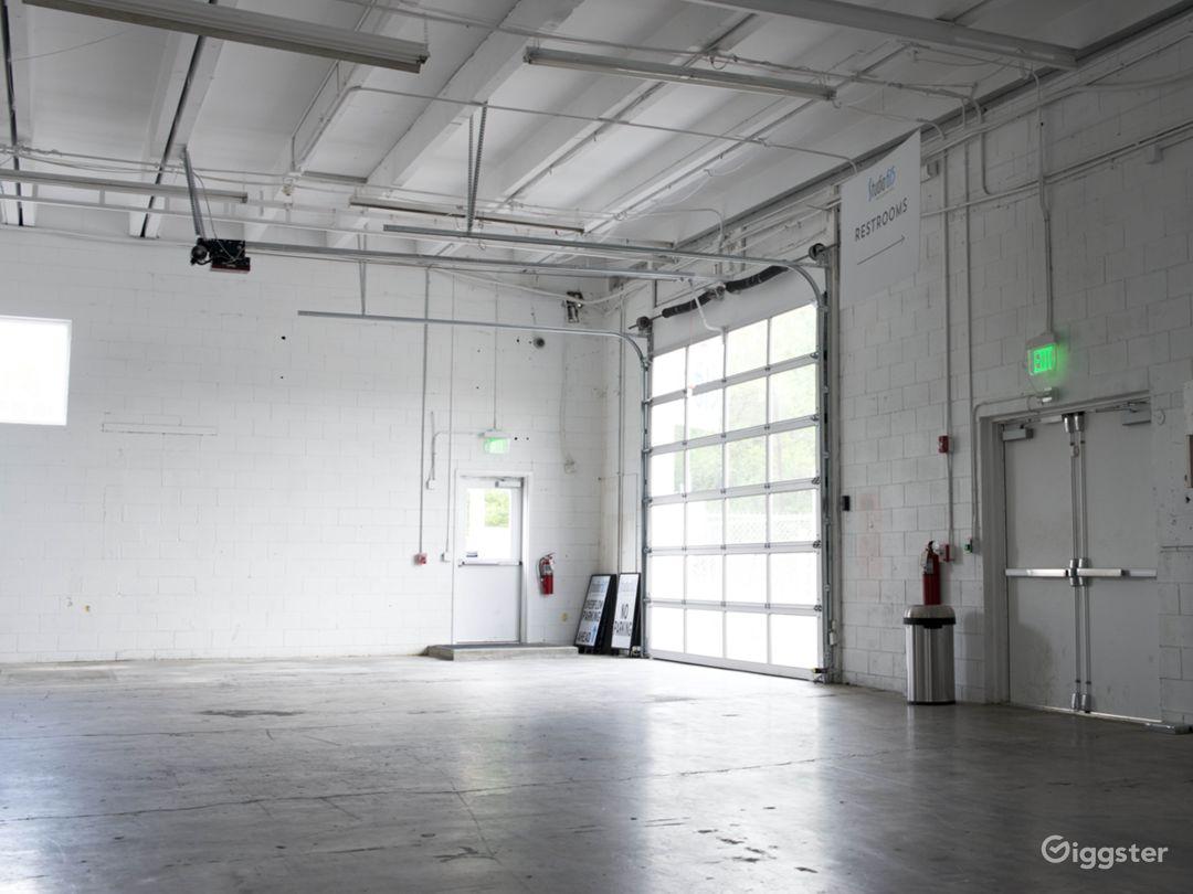 Natural Light Studio Photo 1