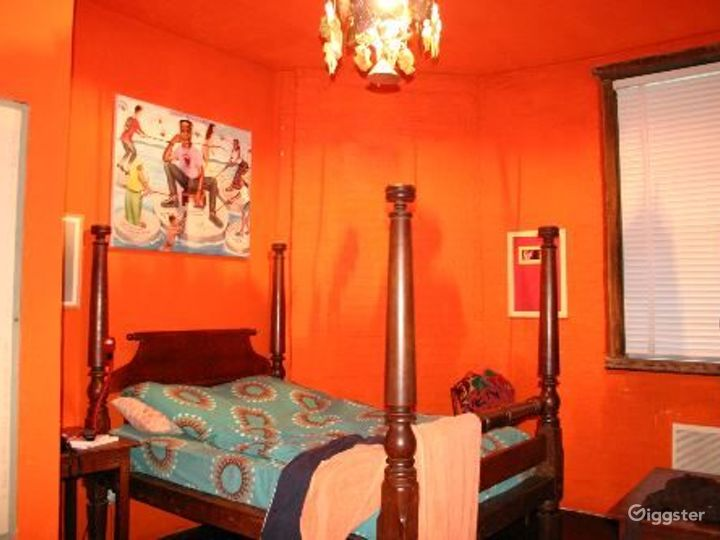Artists studio and boho loft: Location 2796 Photo 4