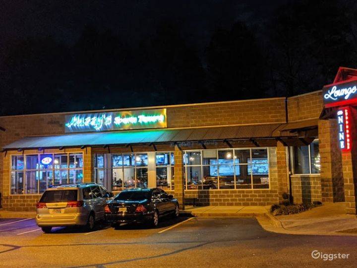Premier Sports Bar and Grill in Milton GA Partial BUYOUT  Photo 4