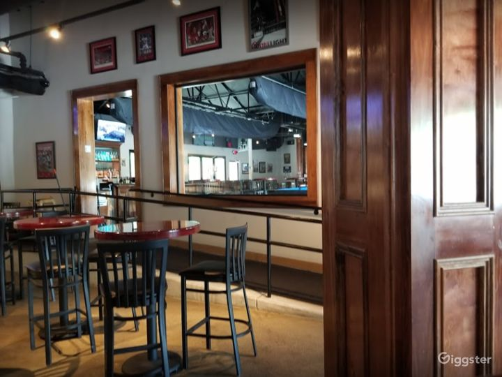 Premier Sports Bar and Grill in Milton GA Partial BUYOUT  Photo 2