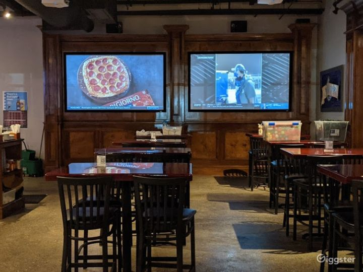 Premier Sports Bar and Grill in Milton GA Partial BUYOUT  Photo 5