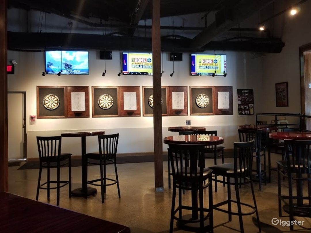Premier Sports Bar and Grill in Milton GA Partial BUYOUT  Photo 1