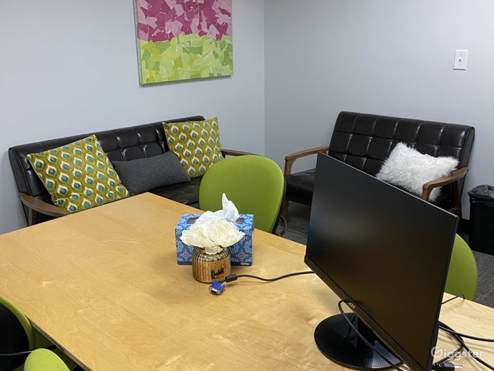 Macchiato-Newly Remodeled Office for 4 People  Photo 3