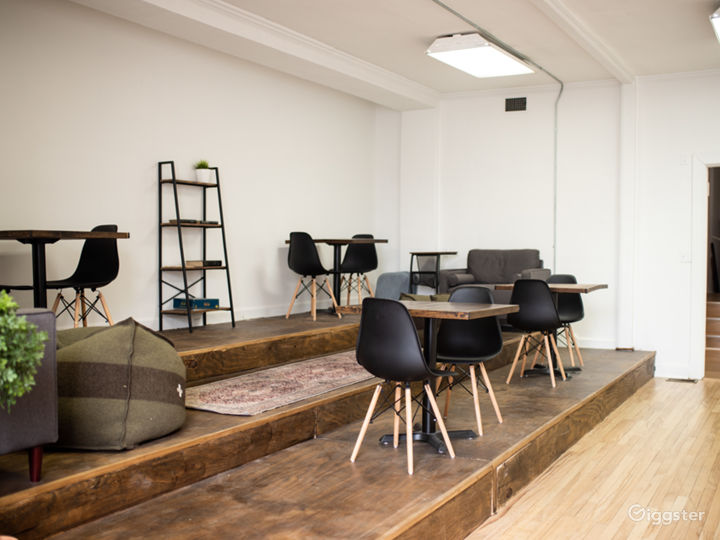 Gorgeous Historic Venue and Modern Coworking Space Photo 3