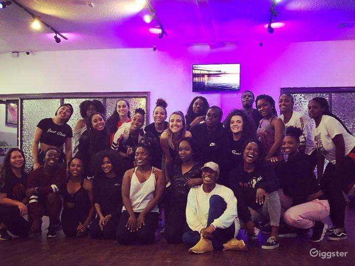 Vibrant Studio in Orlando Photo 5
