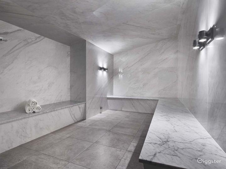 Modern Design with Luxury Finishes & Furnishings Fitness Center at City Vista, Washington DC Photo 5