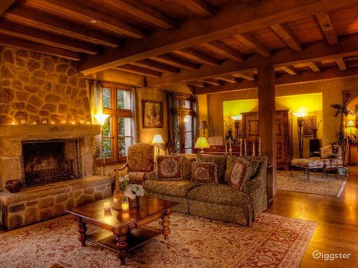 Luxury and Amazing Space in California Photo 4