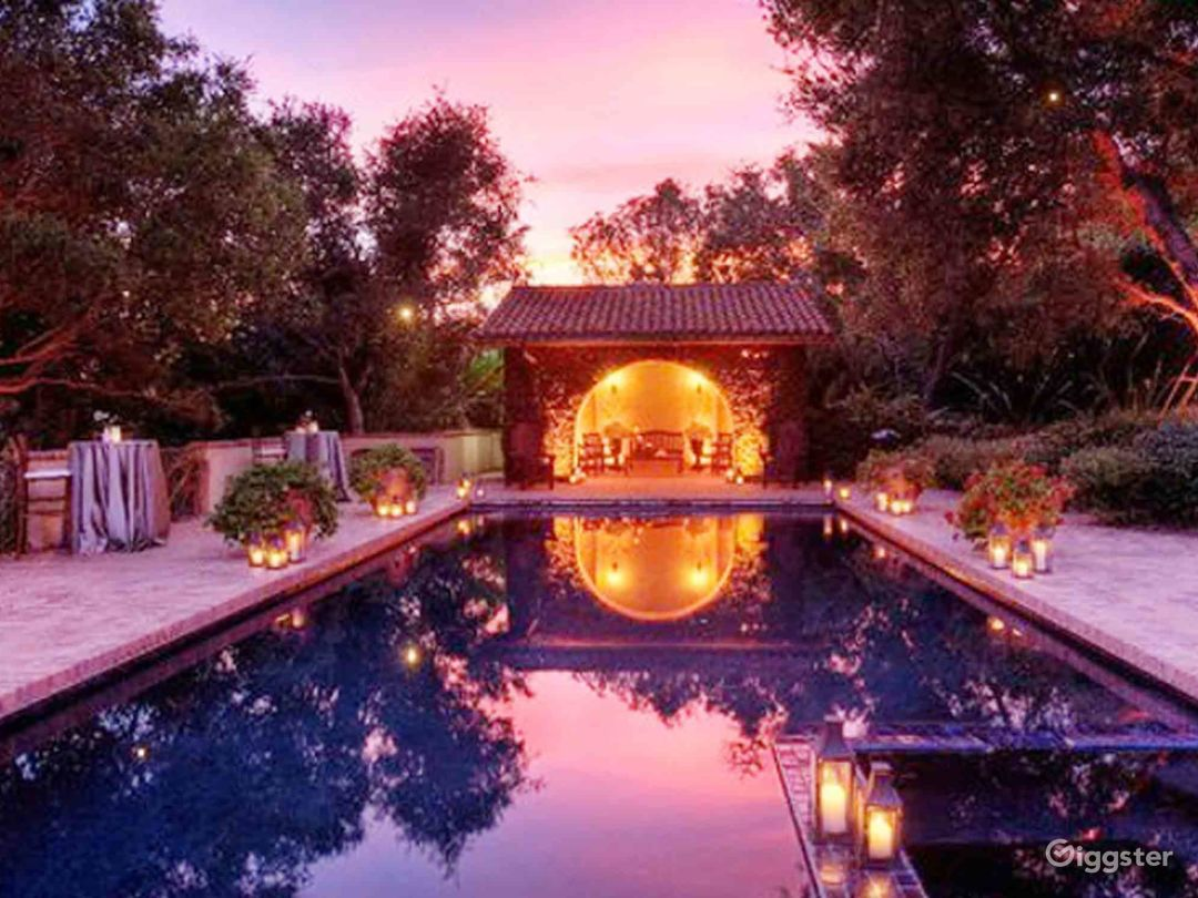 Luxury and Amazing Space in California Photo 1