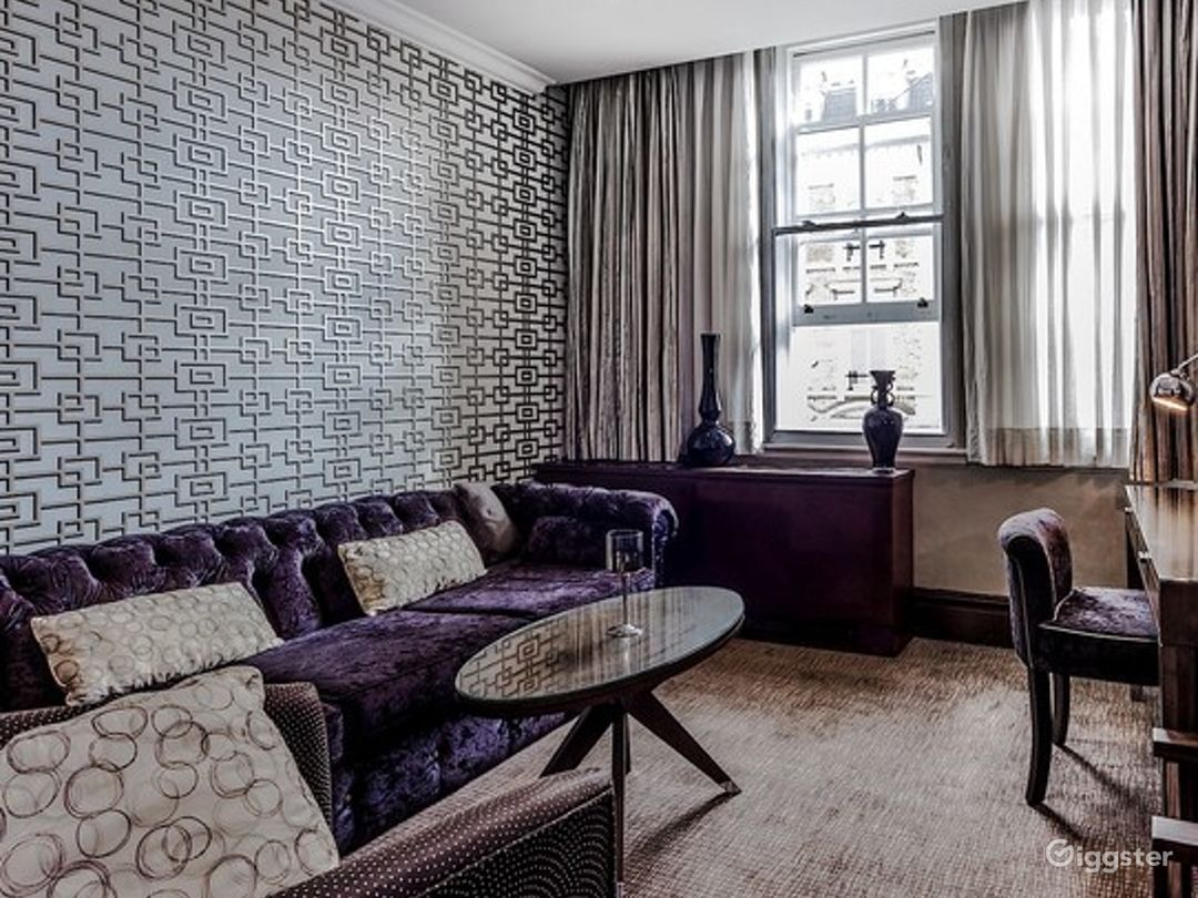 Magistrates Suites in London Photo 1