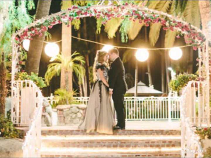 Perfect Place to Exchange Vows Photo 2