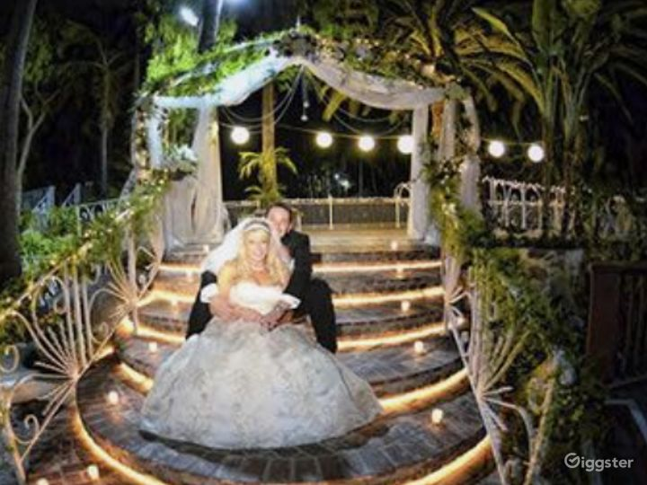 Perfect Place to Exchange Vows Photo 5