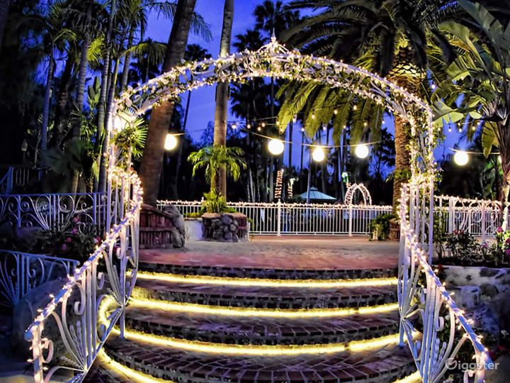 Perfect Place to Exchange Vows Photo 4