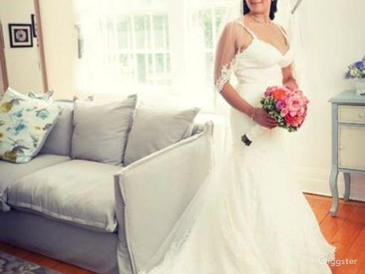 Fairytale Bridal Suite Photo 4