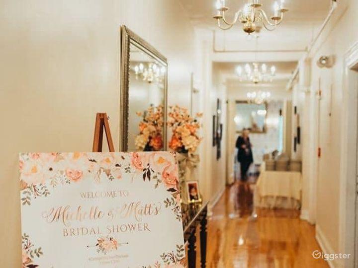 Fairytale Bridal Suite Photo 5